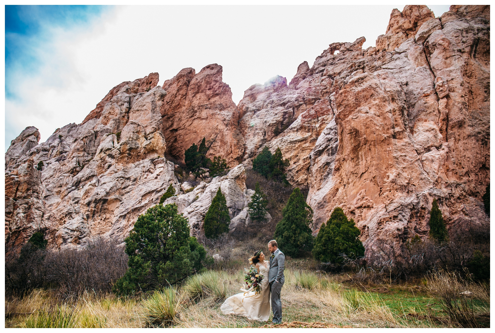 colorado springs wedding photographer