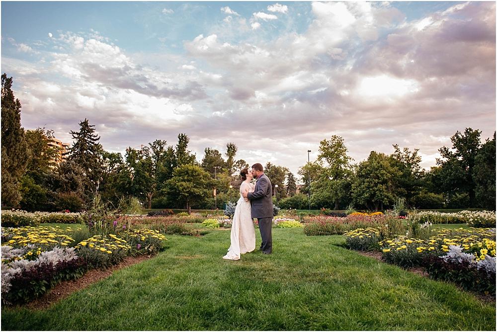 denver colorado wedding photographers alamo placita park wedding brian valerie