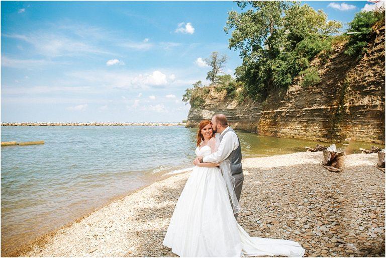 Cleveland Wedding Photographer | Westwood Country Club Wedding