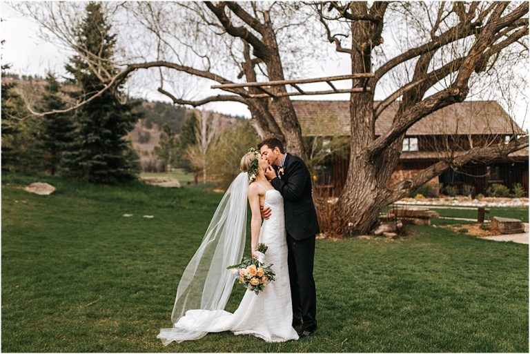 Larkspur Wedding Photographer | Spruce Mountain Ranch Wedding