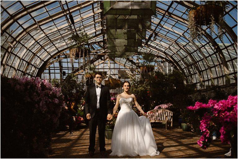 Chicago Wedding Photographer | Ravenswood Wedding