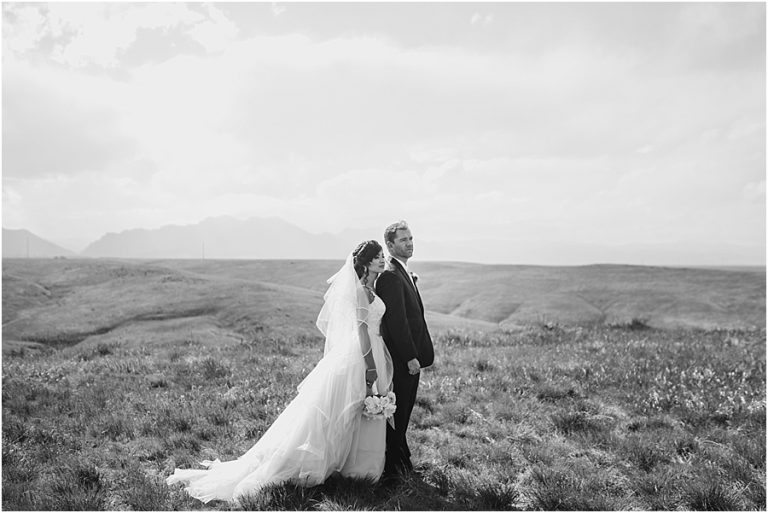 Denver Colorado Wedding Photographers | The Chateaux at Fox Meadows Wedding