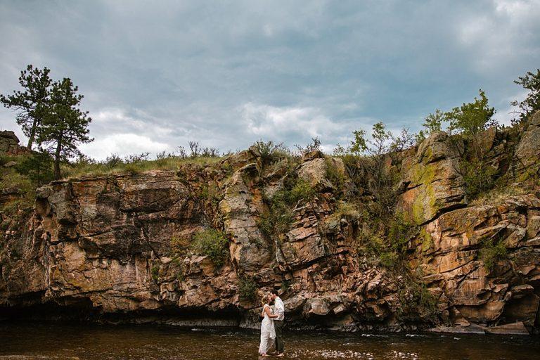 Lyons Riverbend Wedding Photographer
